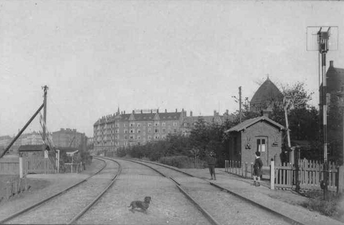 parti mistressmistress samleje nær ved Odense